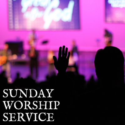 Sunday Worship Service @ Life Community Church