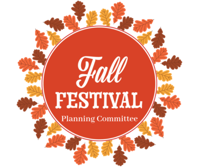 Fall Festival Planning Committee Meeting @ Life Community Church